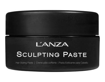 lanza sculpting paste