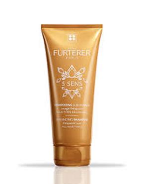 5 sens shampoo