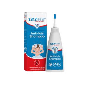licener anti-luis behandeling