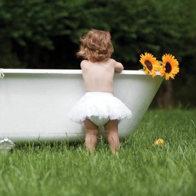 Little Green natuurlijke haarverzorging voor kinderen
