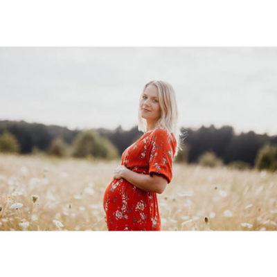 Haaruitval na zwangerschap